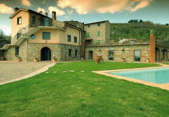 1 bedroom House for rent in Vinci