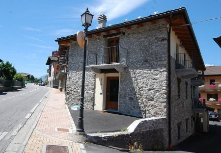 Apartment in Pollein, Italy