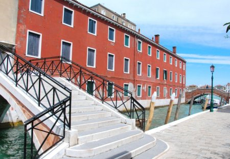 Apartment in Giudecca, Italy