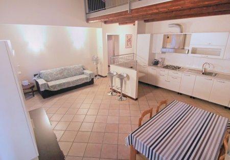 Apartment in Como, Italy