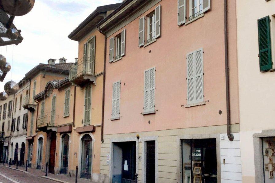 Owners abroad Borgovico