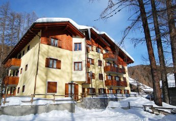 1 bedroom Apartment for rent in Bormio