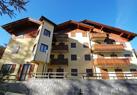 Apartment in Doss Alt, Italy