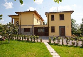 1 bedroom Apartment for rent in Cortona