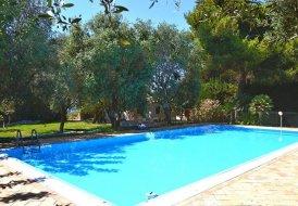 Villa in Punta Milocca, Sicily