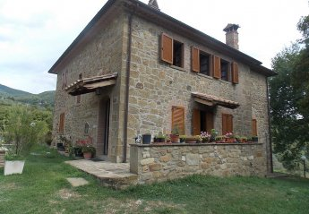 3 bedroom Apartment for rent in Citta Di Castello