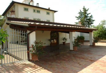 1 bedroom House for rent in Castelfiorentino