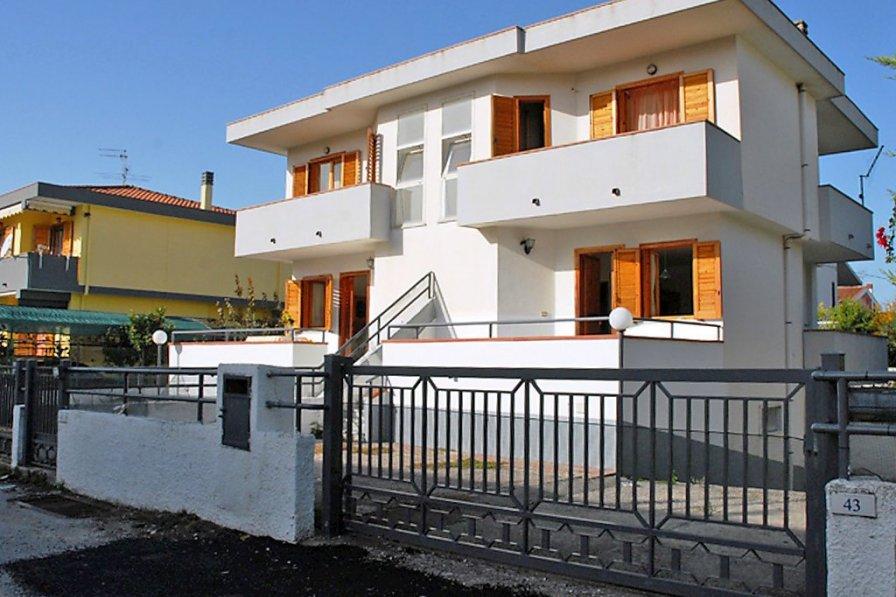 Villa in Italy, Licinella-Torre di Paestum