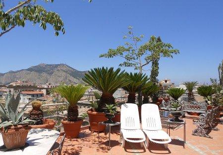 Apartment in Palermo, Sicily