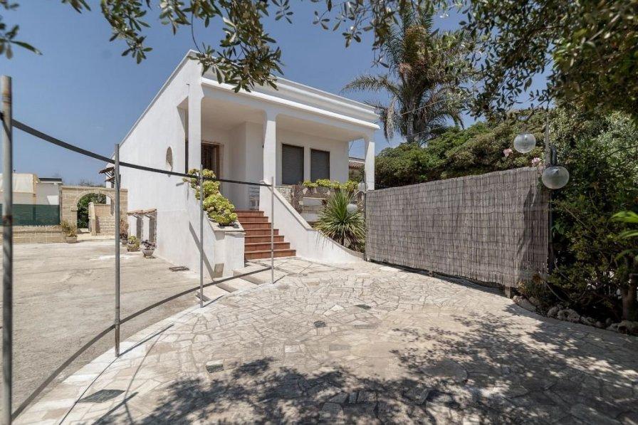 House in Italy, Marina di Mancaversa-Giannelli