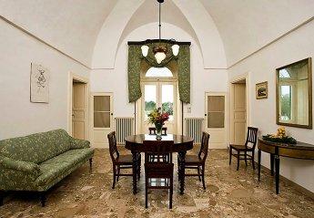 4 bedroom House for rent in Ostuni