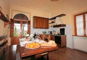 1 bedroom House for rent in Arezzo