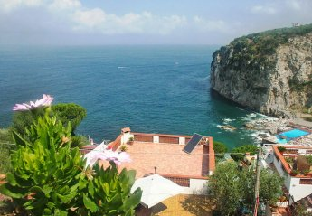 1 bedroom Apartment for rent in Massa Lubrense