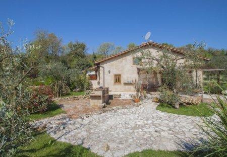 Villa in Penna in Teverina, Italy