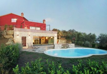 4 bedroom House for rent in Passignano sul Trasimeno