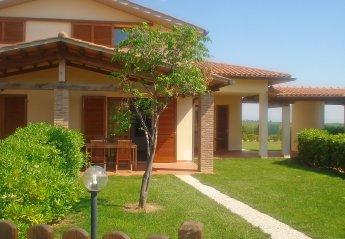 3 bedroom House for rent in Grosseto