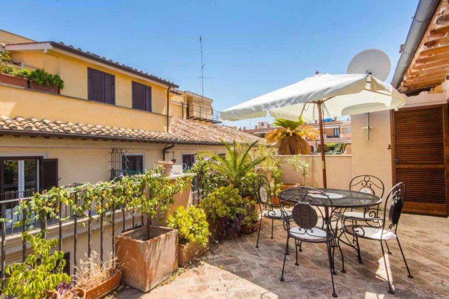 Owners abroad Condotti Terrace