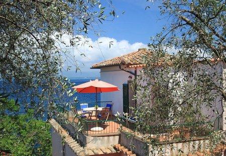 Apartment in Porto Santo Stefano, Italy