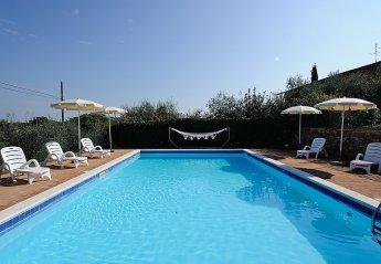 3 bedroom Apartment for rent in Castiglione del Lago