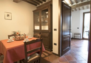 1 bedroom Apartment for rent in Perugia