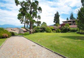2 bedroom Villa for rent in Porto Valtravaglia