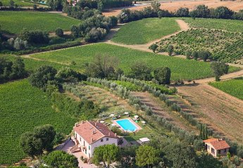 2 bedroom Apartment for rent in Montepulciano