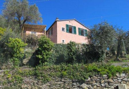 Villa in Zoagli, Italy