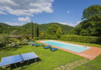 3 bedroom House for rent in Greve in Chianti