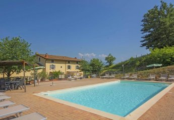 4 bedroom Apartment for rent in Serravalle Pistoiese