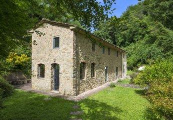 6 bedroom House for rent in Vinci
