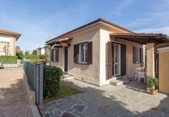 2 bedroom House for rent in Pietrasanta