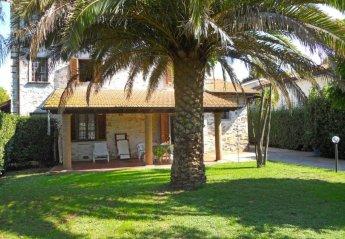 3 bedroom House for rent in Pietrasanta