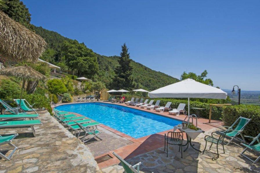 Owners abroad Borgo degli Aranci