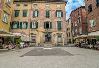 3 bedroom Apartment for rent in Lucca