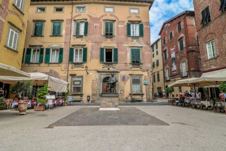 Owners abroad Palazzo Cittadella