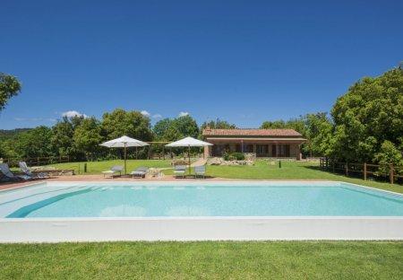 Villa in Civitella Paganico, Italy