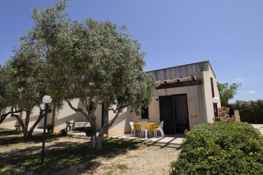 Villa in Italy, Marsala