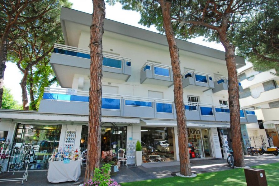 Apartment in Italy, Riccione