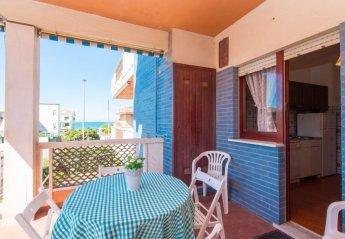 2 bedroom Apartment for rent in Pomezia