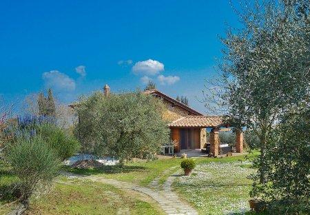 Villa in Sinalunga, Italy