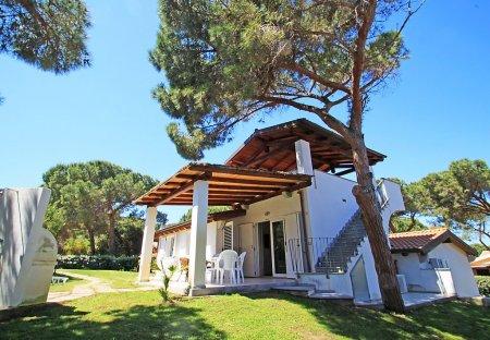 Villa in San Pietro a Mare, Sardinia