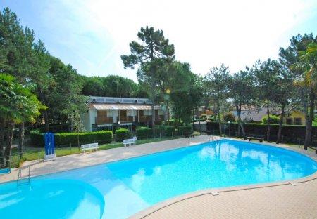 Villa in Lignano Sabbiadoro, Italy
