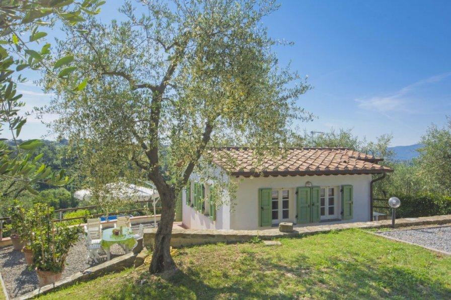 Owners abroad La Casina Ione