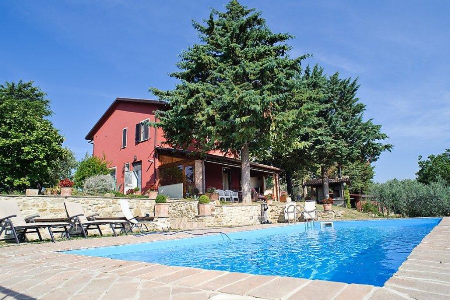Villa in Italy, Bevagna