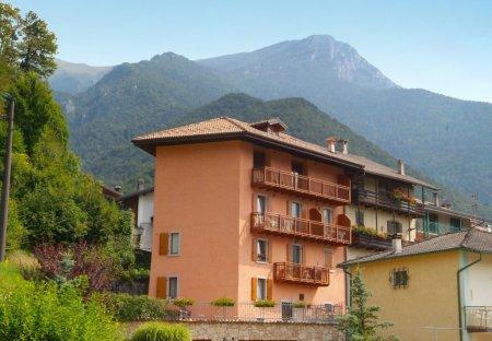 Apartment in Mezzolago, Italy
