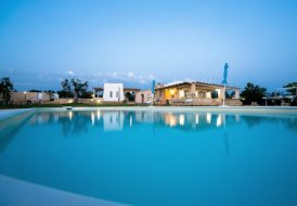 Villa in Racale, Italy