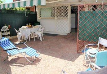 2 bedroom Apartment for rent in Sperlonga
