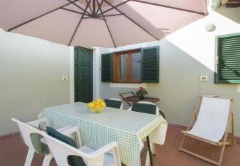 1 bedroom Villa for rent in Massa