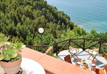 1 bedroom House for rent in Sperlonga