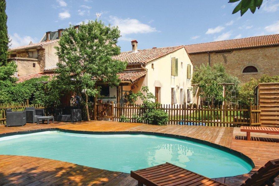Villa in France, Puimisson